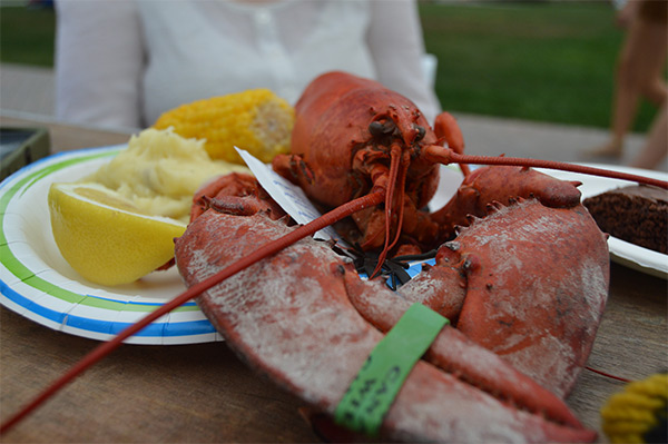Lobsterfest Photo