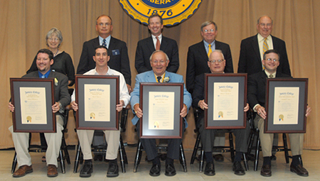 2007 Award Recipients