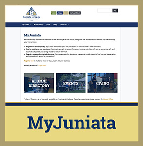 My Juniata