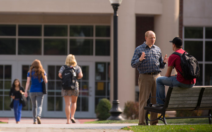 Campus Opinions Photo