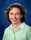 Juniata College Sally Oberle '99
