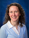 Juniata College Julie Steeg '00