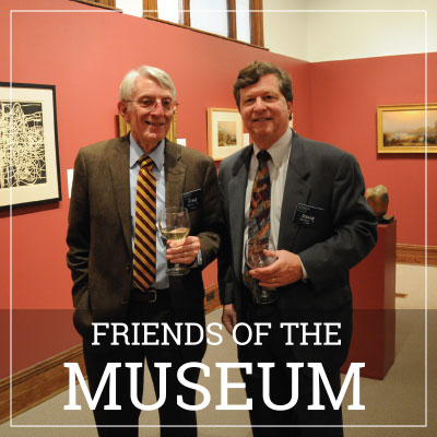 Link to Friends of the Museum