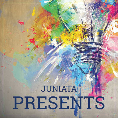 Link to Juniata Presents