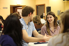Intensive English Program at Juniata College