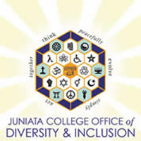 Diversity Logo at Juniata College