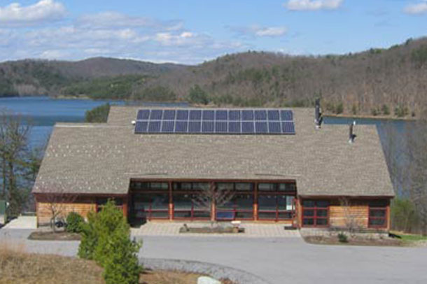 Juniata College Lakeside Center