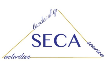 Seca Logo at Juniata College