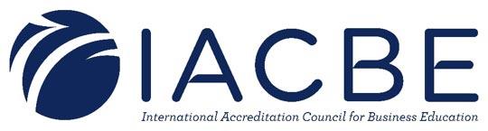 IACBE Accredited
