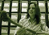 Rebecca Wilson '01, Juniata College Alumna