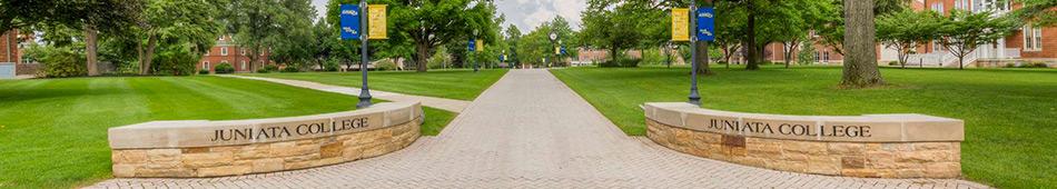 Campus Entrance Photo