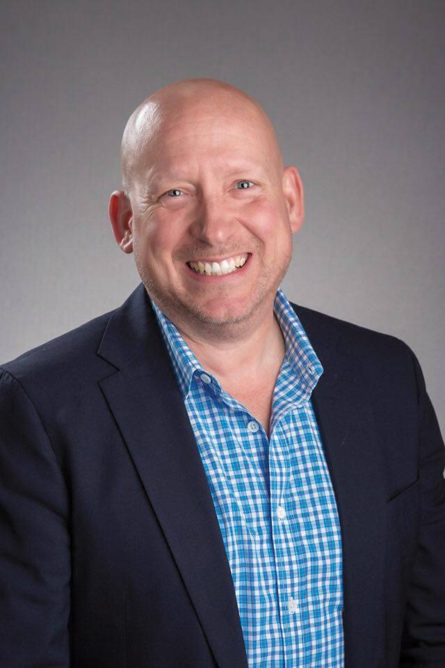 Doug Spots alumni profile picture