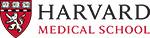 Harvard Med logo