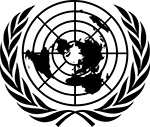 United Nations logo