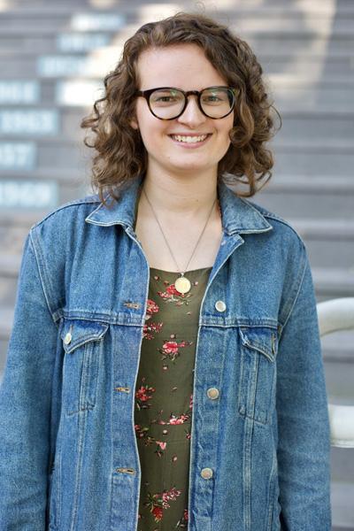 Isabella Bennett