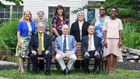 2019 Alumni Achievement Award Recipients