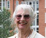 Martha Utts Jones, Ph.D. '67