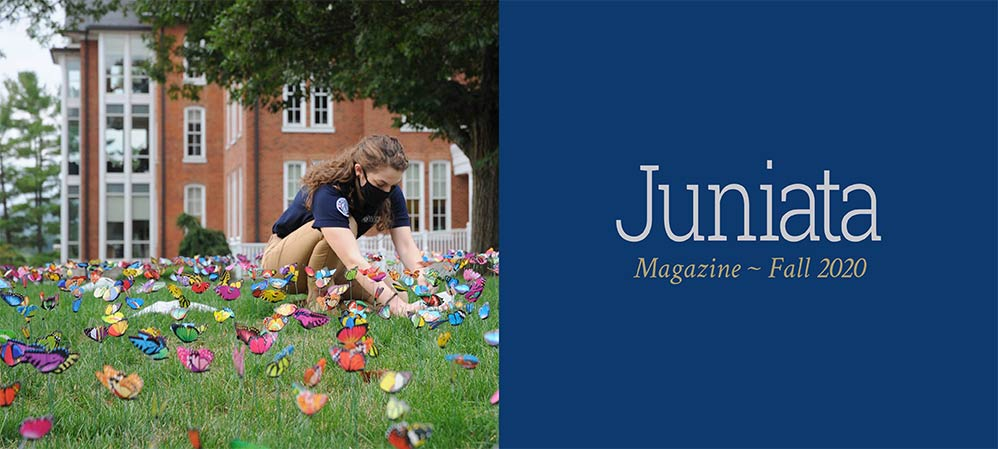 Juniata Magazine