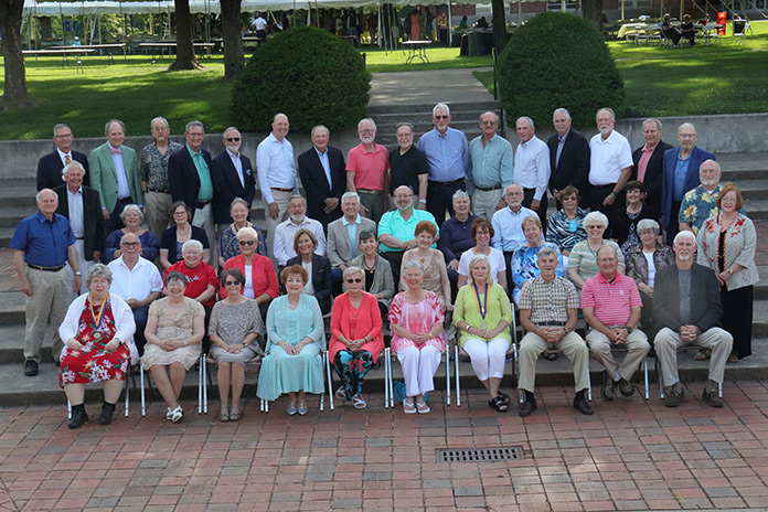 Class of '69 50th reunion