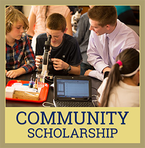Juniata Community Scholarship