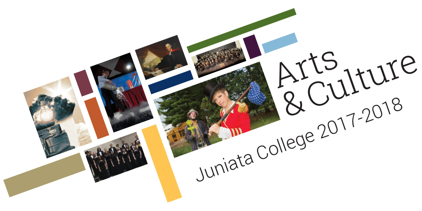Arts at Juniata College
