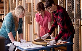 Museum Studies at Juniata College