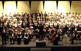 Music Concerts at Juniata College