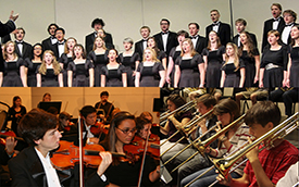 Music Department at Juniata College