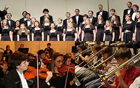 Music Department at Juniata College