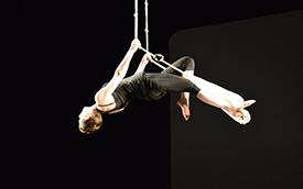Theatre Performances at Juniata College