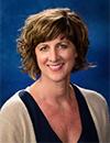 Juniata Professor of Conflict Resolution-Celia Cook-Huffman