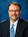 Associate Dean of Students-Dan Cook-Huffman