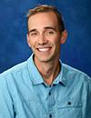 Chris Grant, Assistant Research Professor