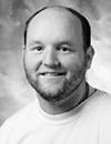 Portrait of Randy Bennett