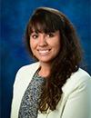 Juniata College Bursar Lauren Perow