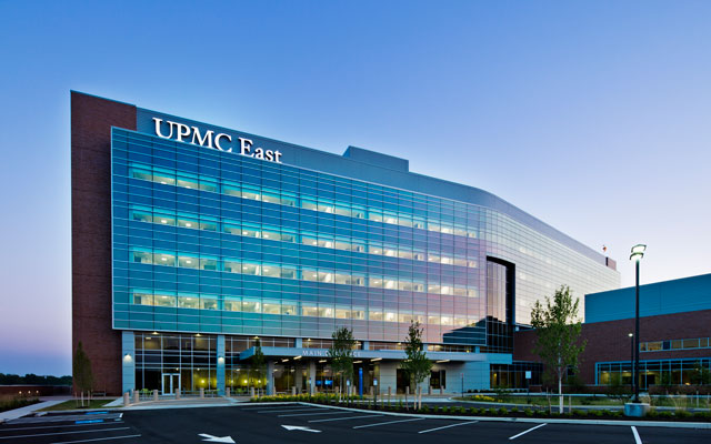 UMPC where several of our students intern and land amazing jobs