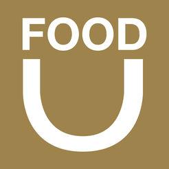 FoodU logo