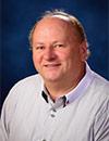 Juniata Chemistry Department professor Dr. Baran