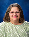 Juniata College Communication, Department Chair Donna Weimer