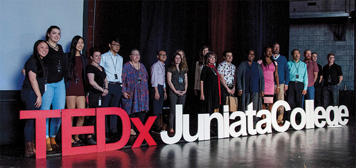 TEDx Juniata College