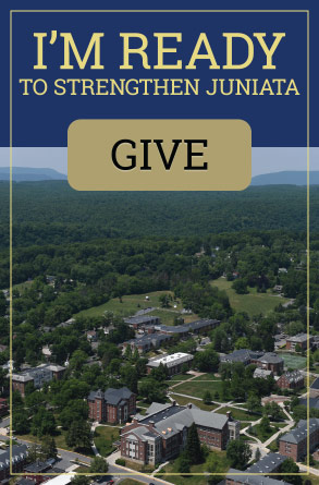 Giving to Juniata College