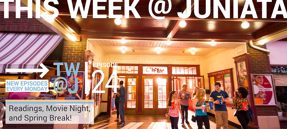 Juniata's Weekly Video
