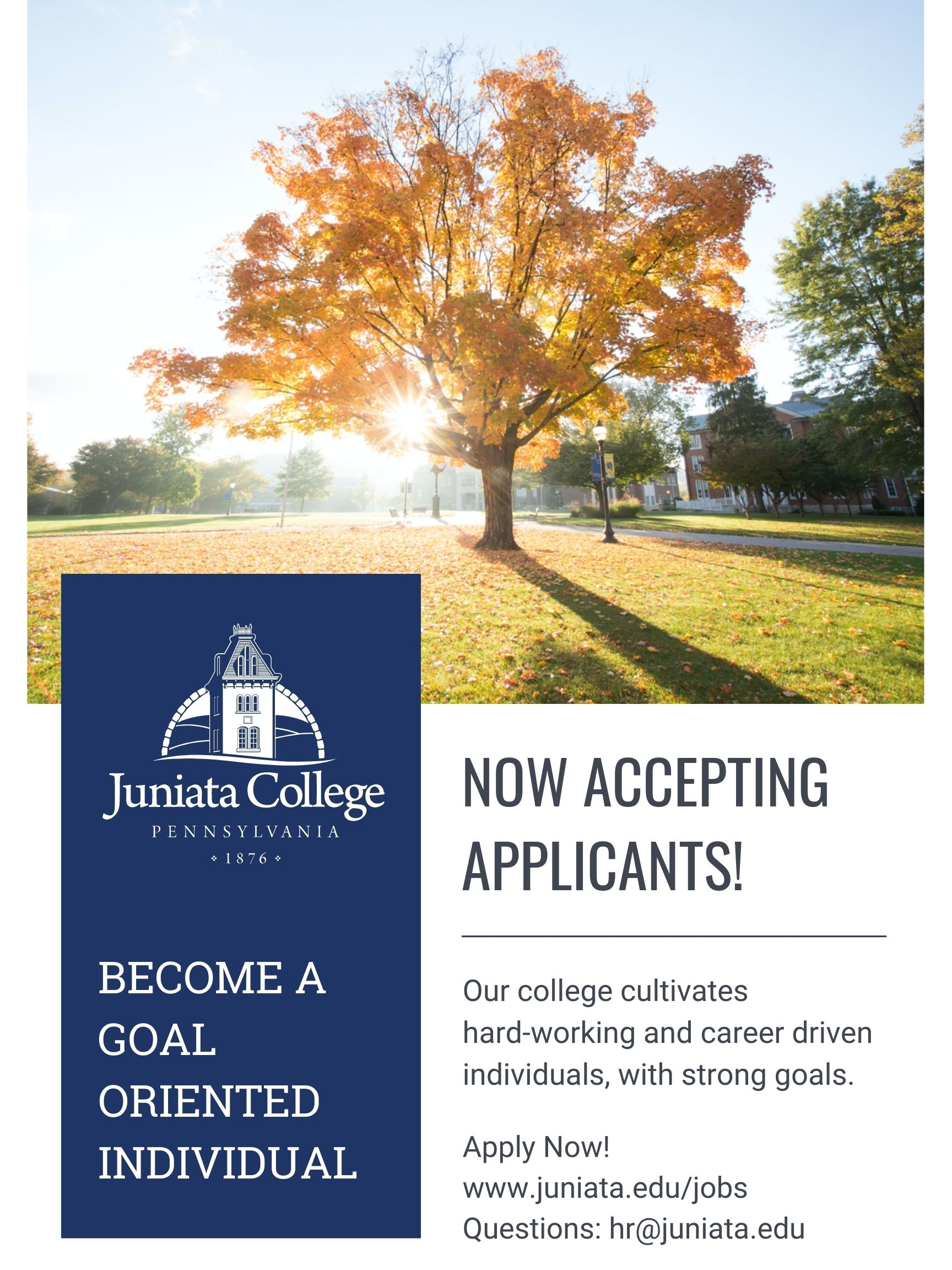 Juniata College Full Color Logo
