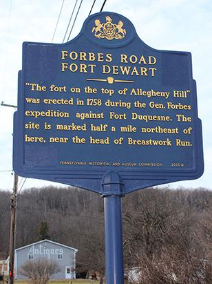 Fort Dewart