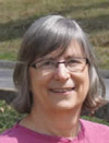 Dr. Deborah Roney, Language in Motion Director
