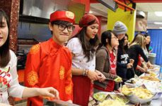 International Student Admissions at Juniata College