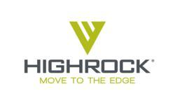 Highrock logo