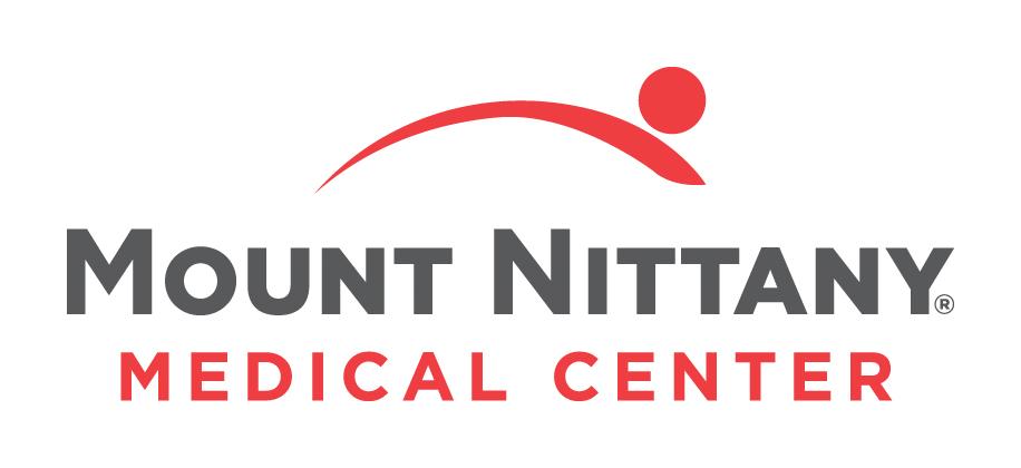 Mount Nittany Health logo