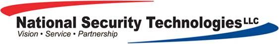 National Security Technologies logo