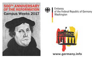 German Campus Week Logos